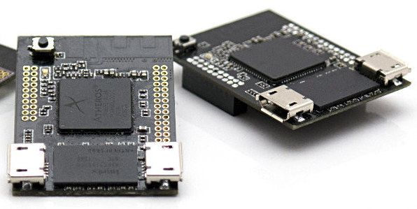 Black Swift board (OpenWRT) | Android and Linux Development