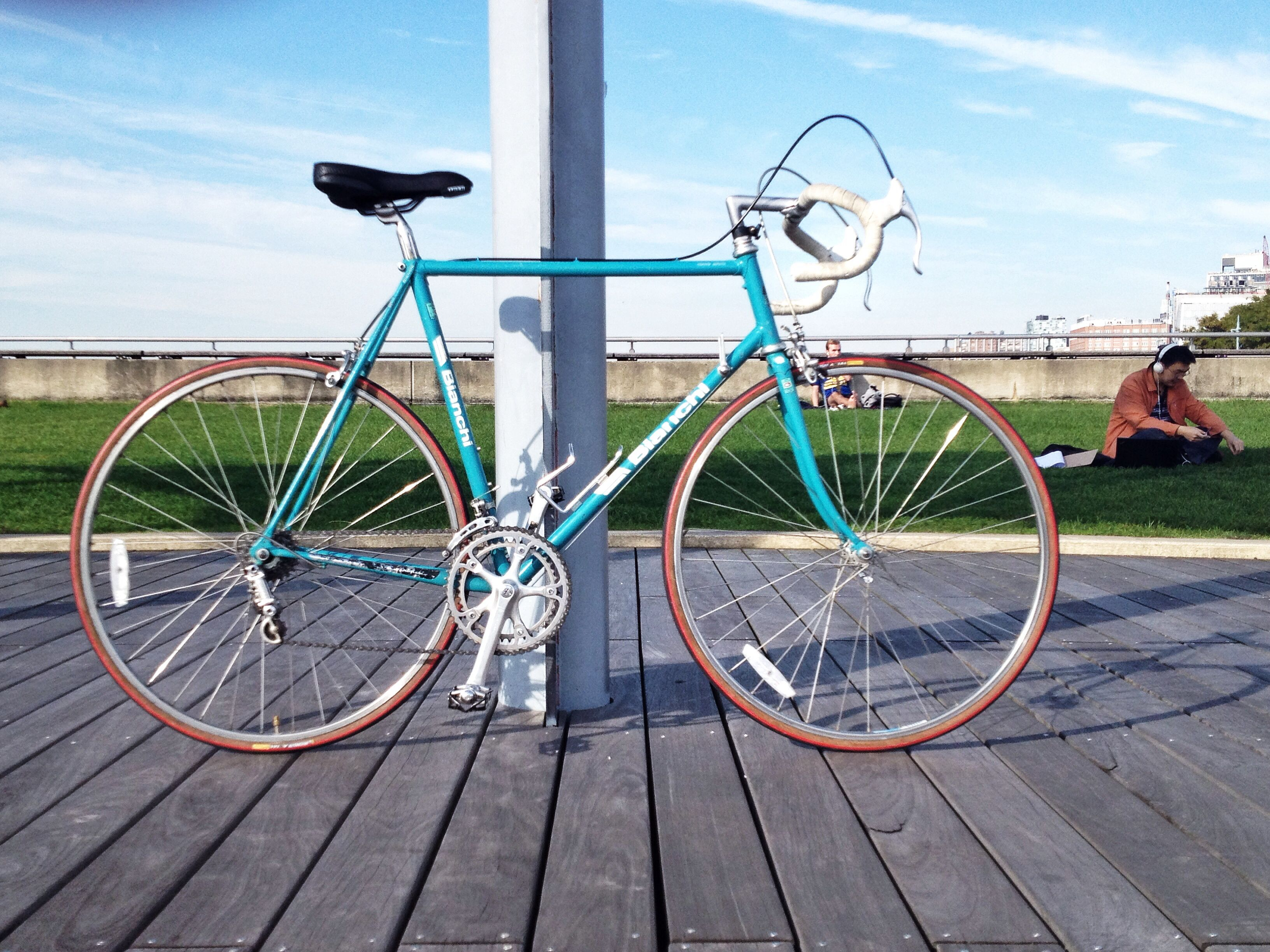 Bianchi Nuovo Alloro A Great Craigslist Find Road Bike Vintage Road Bikes Bike