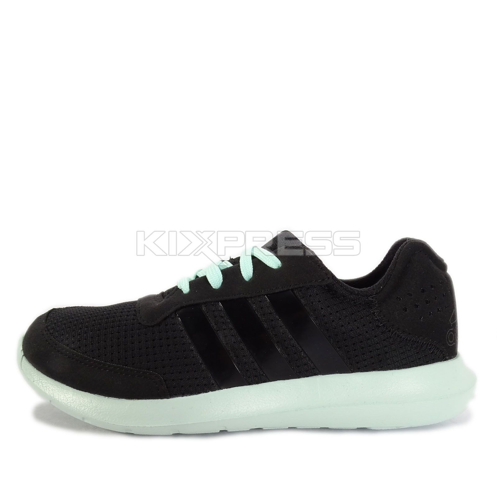 Adidas Element Refresh W [Aq2225] Running BlackBlack White