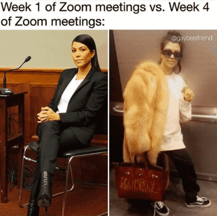 Here Are Some Zoom Memes To Laugh At While Your Mic Is Muted 30 Memes Class Memes Memes Meetings Humor