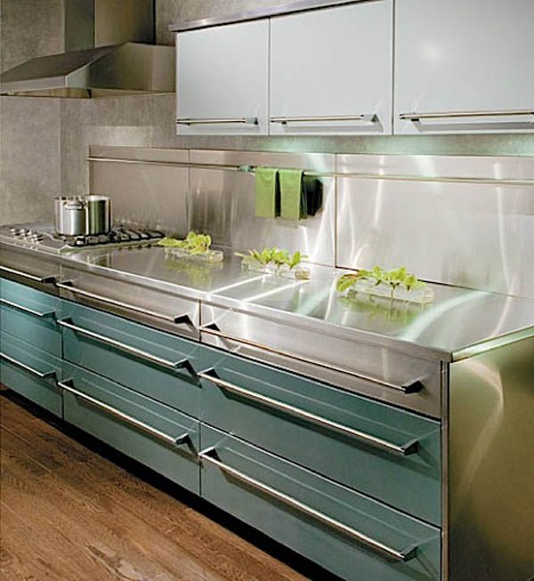 Best Eco Friendly Kitchen Cabinets Promoting