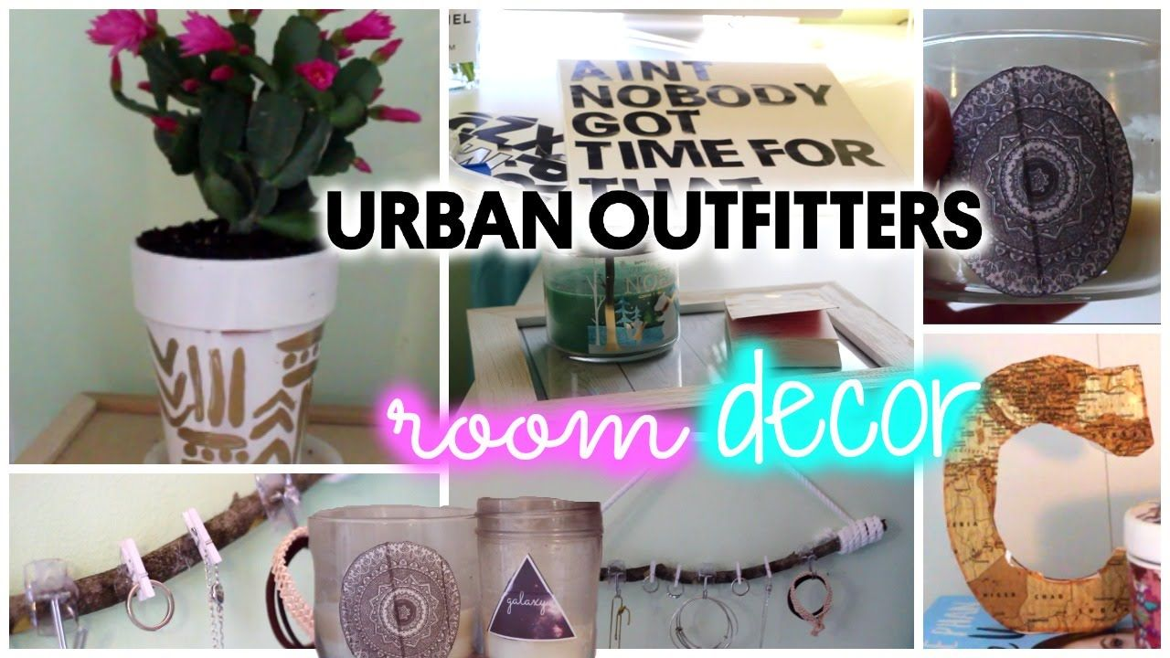 Diy Urban Outfitters Inspired Room Decor Quick Cheap Urban Outfitters Decor Urban Outfitters Room Urban Outfitters Inspired
