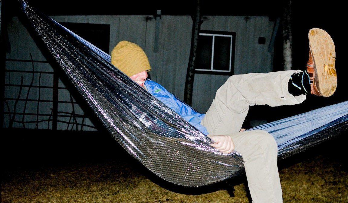 disco hammock   shiny silver reflective hammock   betabrand disco hammock   shiny silver reflective hammock   betabrand   discos  rh   pinterest
