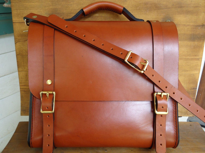 Photo of Kastanien leder Messenger Bag / Bridle Leder Aktentasche, Herren Ledertasche, Herren Aktentasche Leder Aktentasche Computertasche Laptoptasche