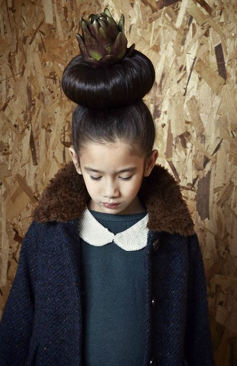 Smallable fall 2013 - Bellerose kids fashion online now.