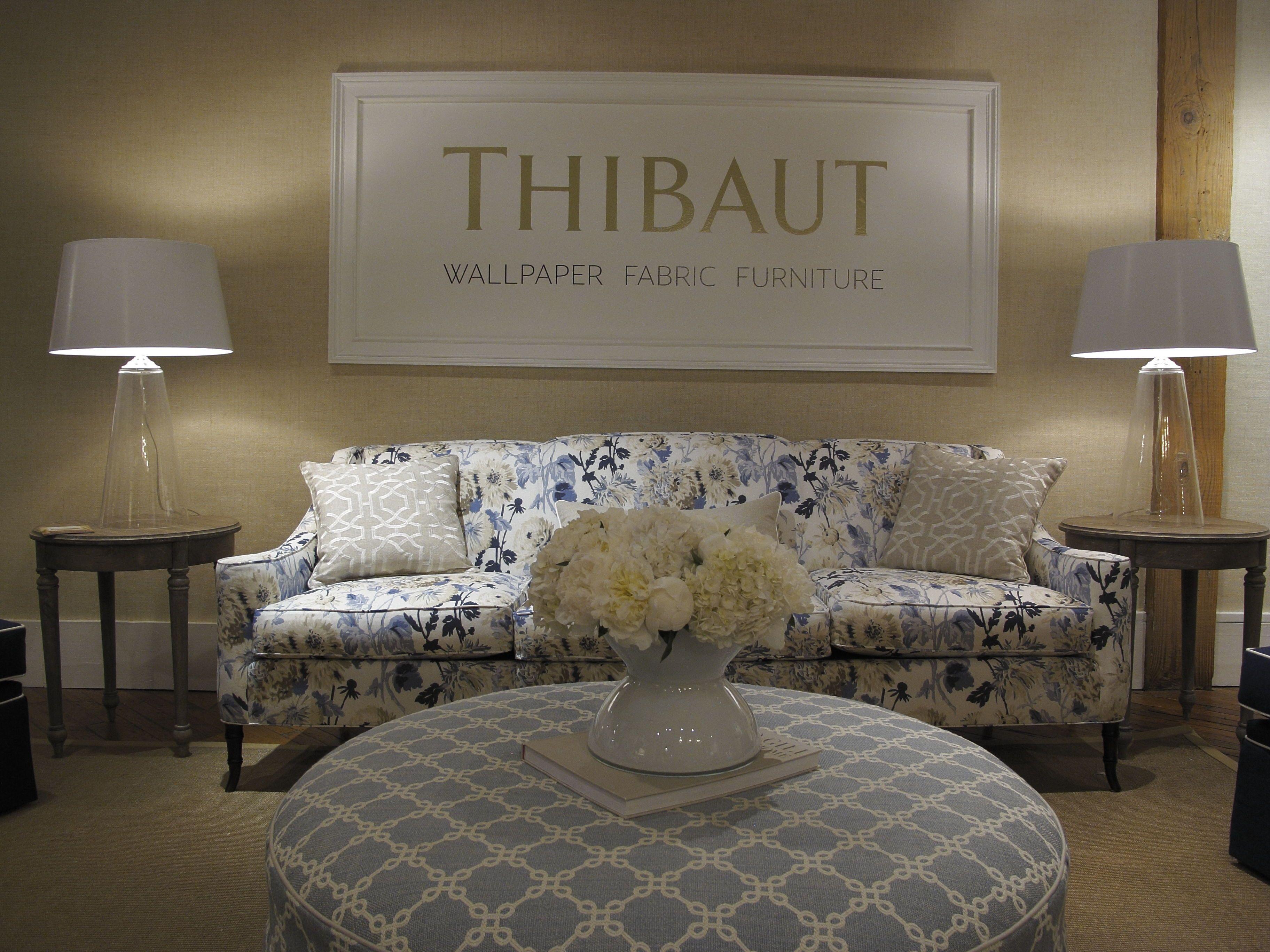 Thibaut Fine Furniture Showroom 315 Historic Market