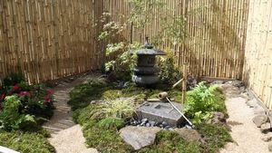 cration dun jardin japonais chez soi
