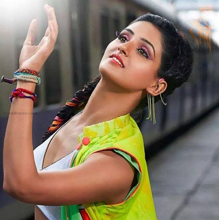 Shakti Mohan Latest Cute & Sexy HD Wallpapers | dancers | Hd