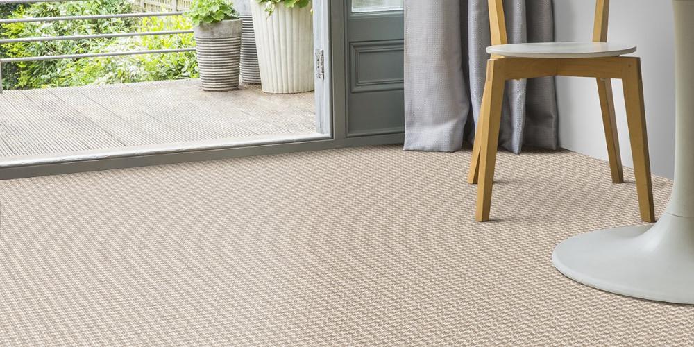 Wool Crafty Hound Beagle Carpet Alternative flooring
