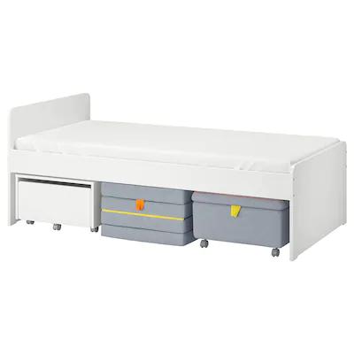 Children S Beds Ikea Bed Frame Ikea Bed Ikea