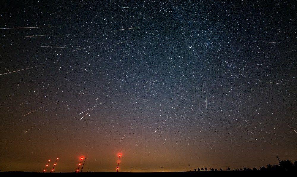 Chuva de meteoros: 8 dicas para você observar um verdadeiro show no céu