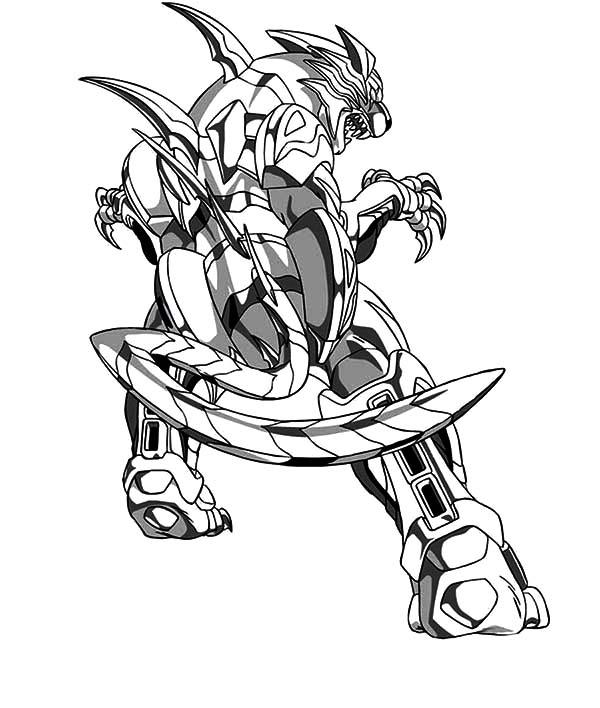 Bakugan Beyblade Coloring Pages Best Place To Color Coloring Pages For Kids Coloring Pages Horse Coloring Pages