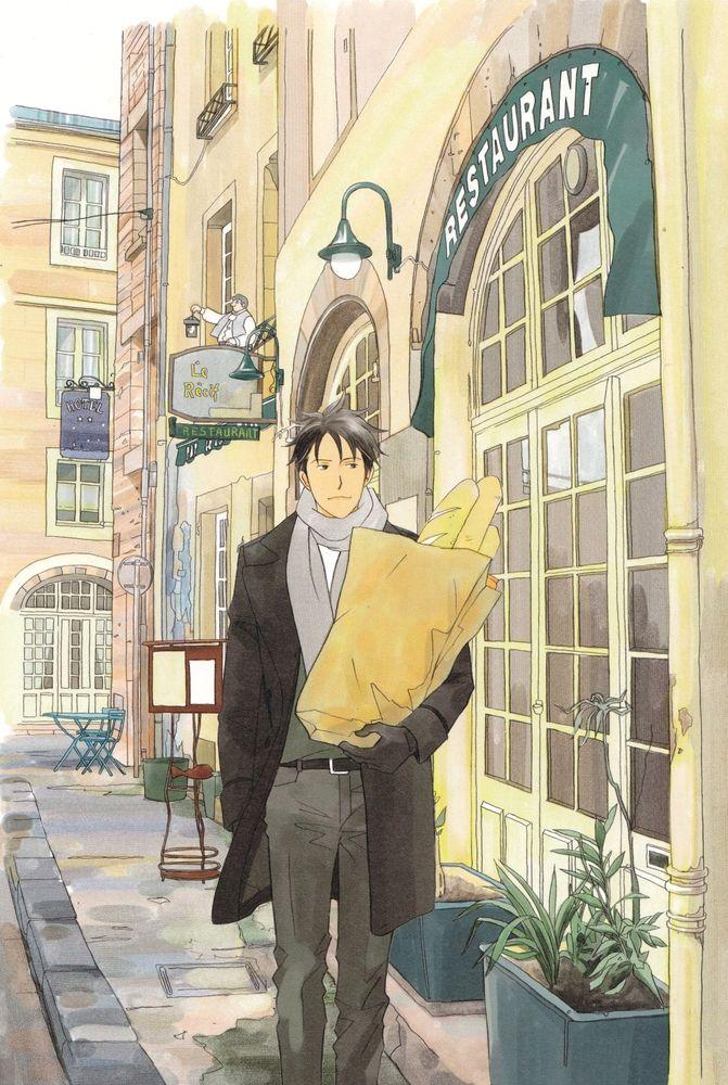 Nodame Cantabile By Ninomiya Tomoko のだめ アニメ イラスト Y 漫画