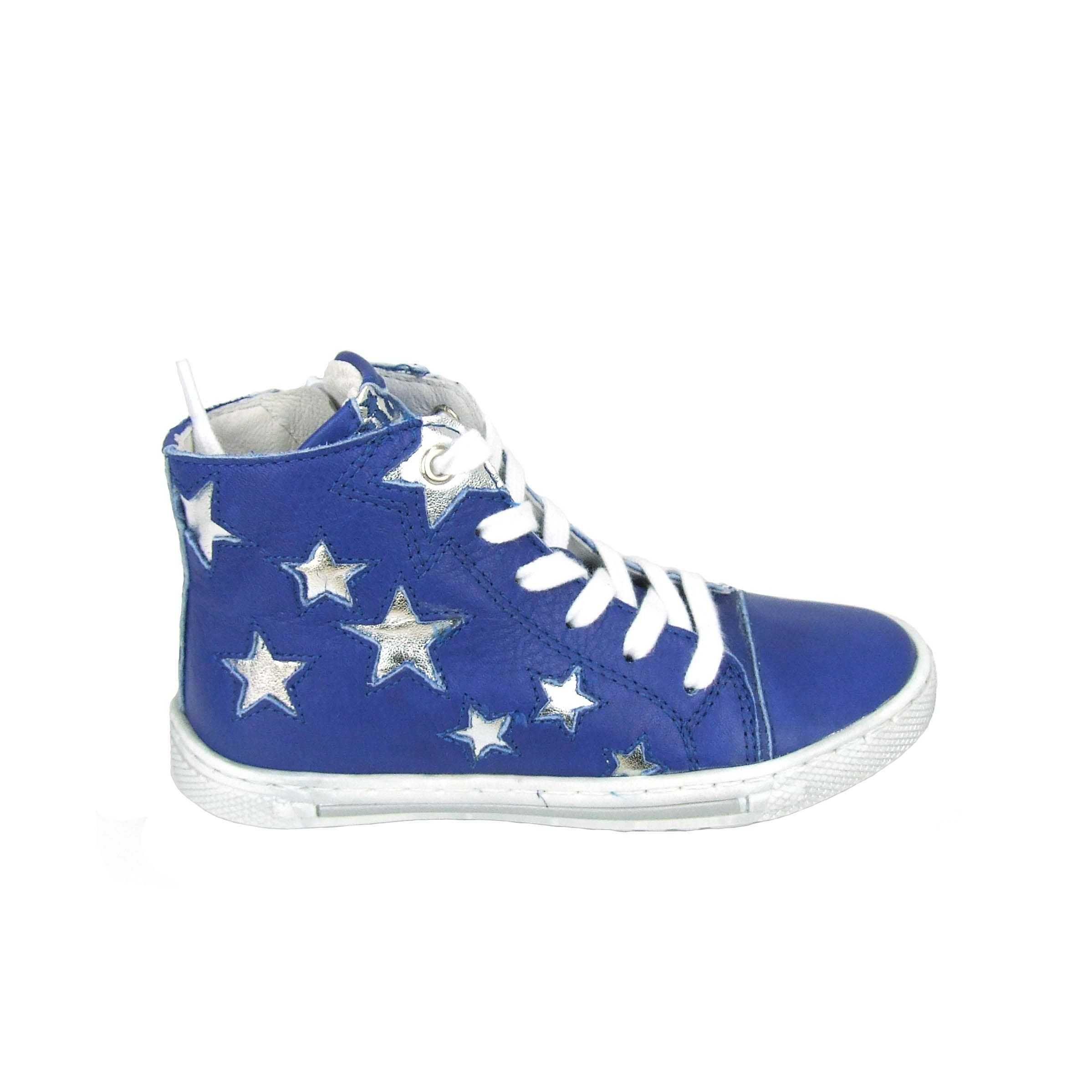 Brakkies Kinderschoenen.You Feel Like A Star Geweldig Leuke Meiden Sneakers 3894 Van Giga