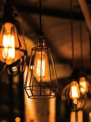 Lamparas Y Colgantes Vintage Metal Y Luz S L Bombillas Focos Iluminacion De Bar