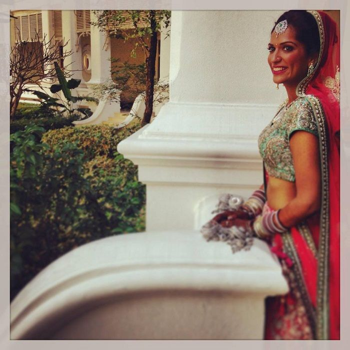 Pin On Indian Brides By Weddingsonline India