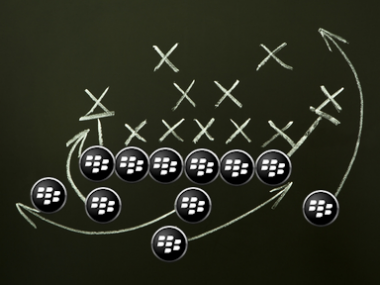 RIM Hopes to Score Points With BlackBerry 10 Super Bowl Ad