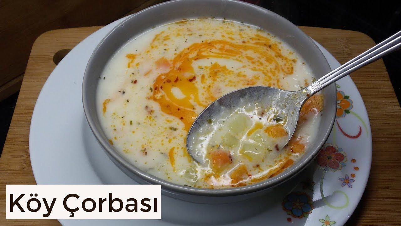 Acılı Buğday Çorbası Tarifi