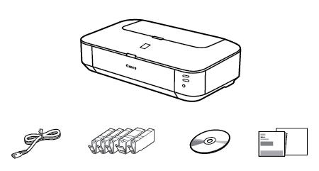 PIXMA iX6850 kit
