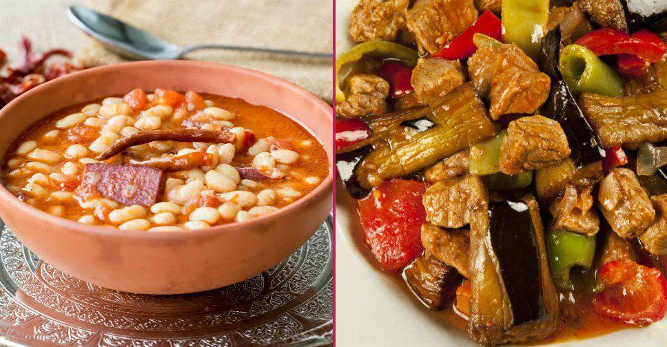 Pilavın Yanına Çok İyi Giden 25 Enfes Sulu Yemek - Yemek.com #mexicandishes