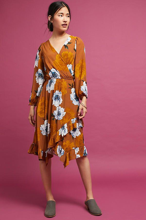 65e667d53971 Slide View: 1: Aleah Dress. Slide View: 1: Aleah Dress Tracy Reese,  Anthropologie ...