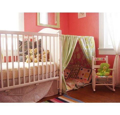 Flickr Find Handmade Play Tent  sc 1 st  Pinterest & Flickr Find: Handmade Play Tent | Crib Spaces and Easy