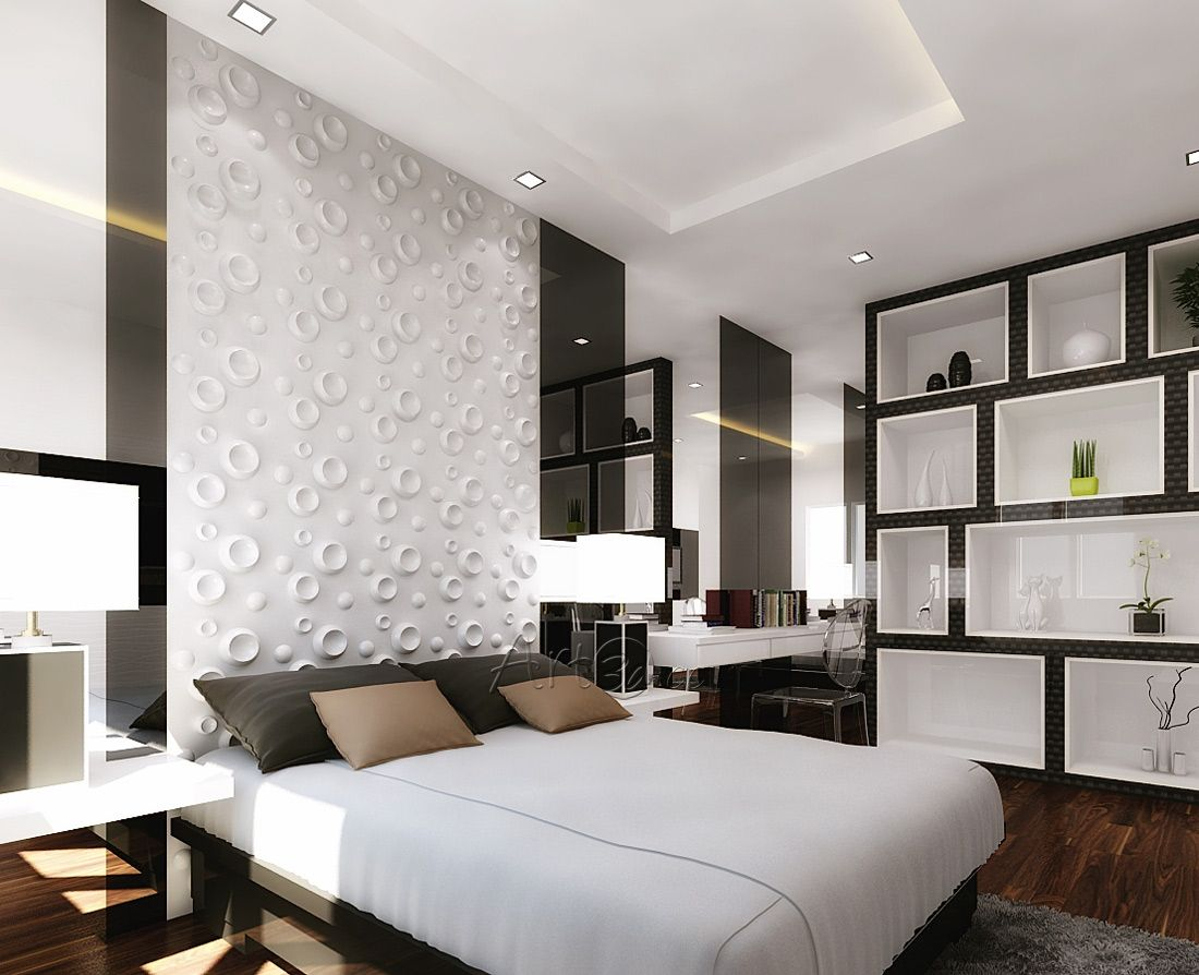 Bedroom Wall Panel Design Ideas  Httpultimaterpmod Extraordinary Bedrooms And More Review