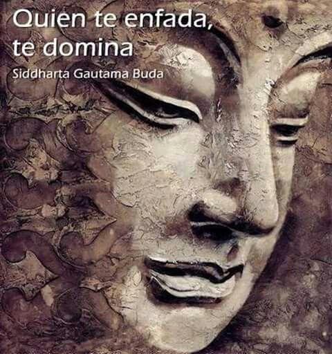 Sobre El Enojo Y La Ira Buddha Wall Art Buddha Painting