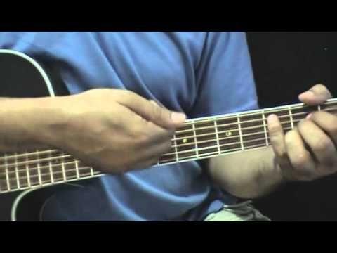 Senorita Zindagi Na Milegi Dobara Guitar Chords Lesson Youtube