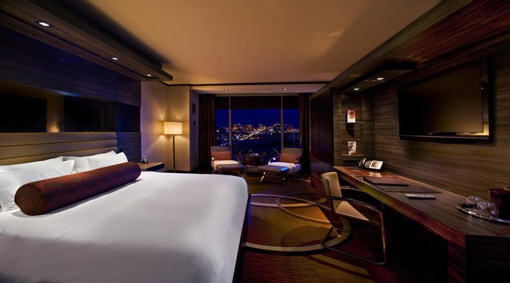105 Deluxe King Room M Resort Spa Casino Las Vegas Nevada