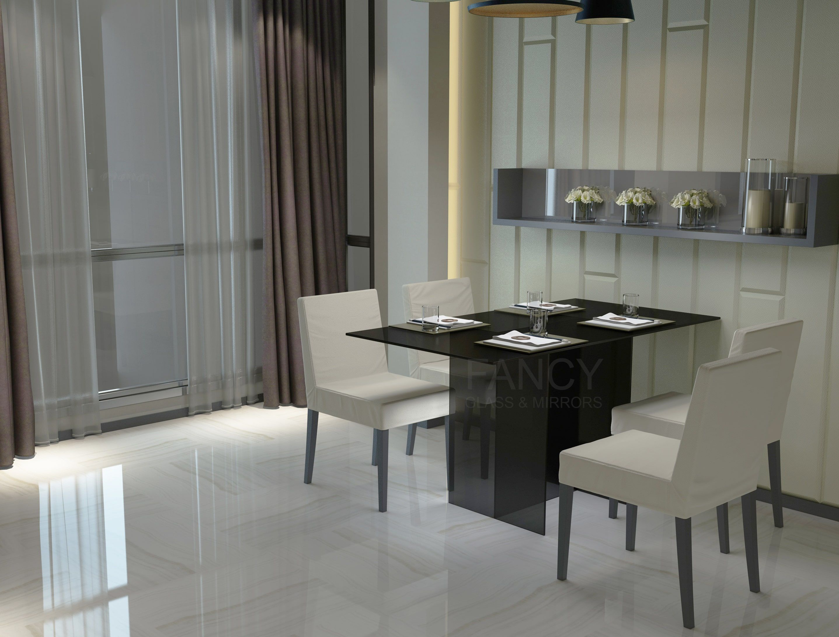 Explore Glass Dining Table, Glass Tables And More