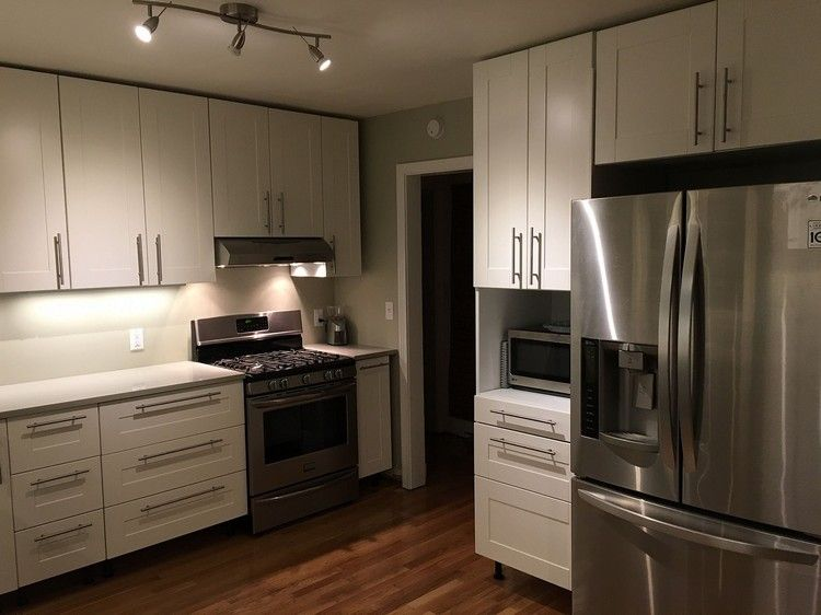 Best Beautiful Modern Kitchen Cabinets Makeover Ideas On A 400 x 300