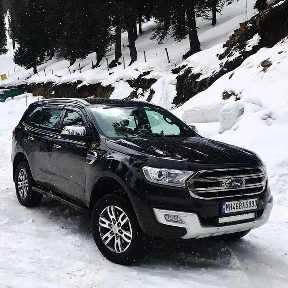11k Likes, 51 Comments Ford India (fordindia) on