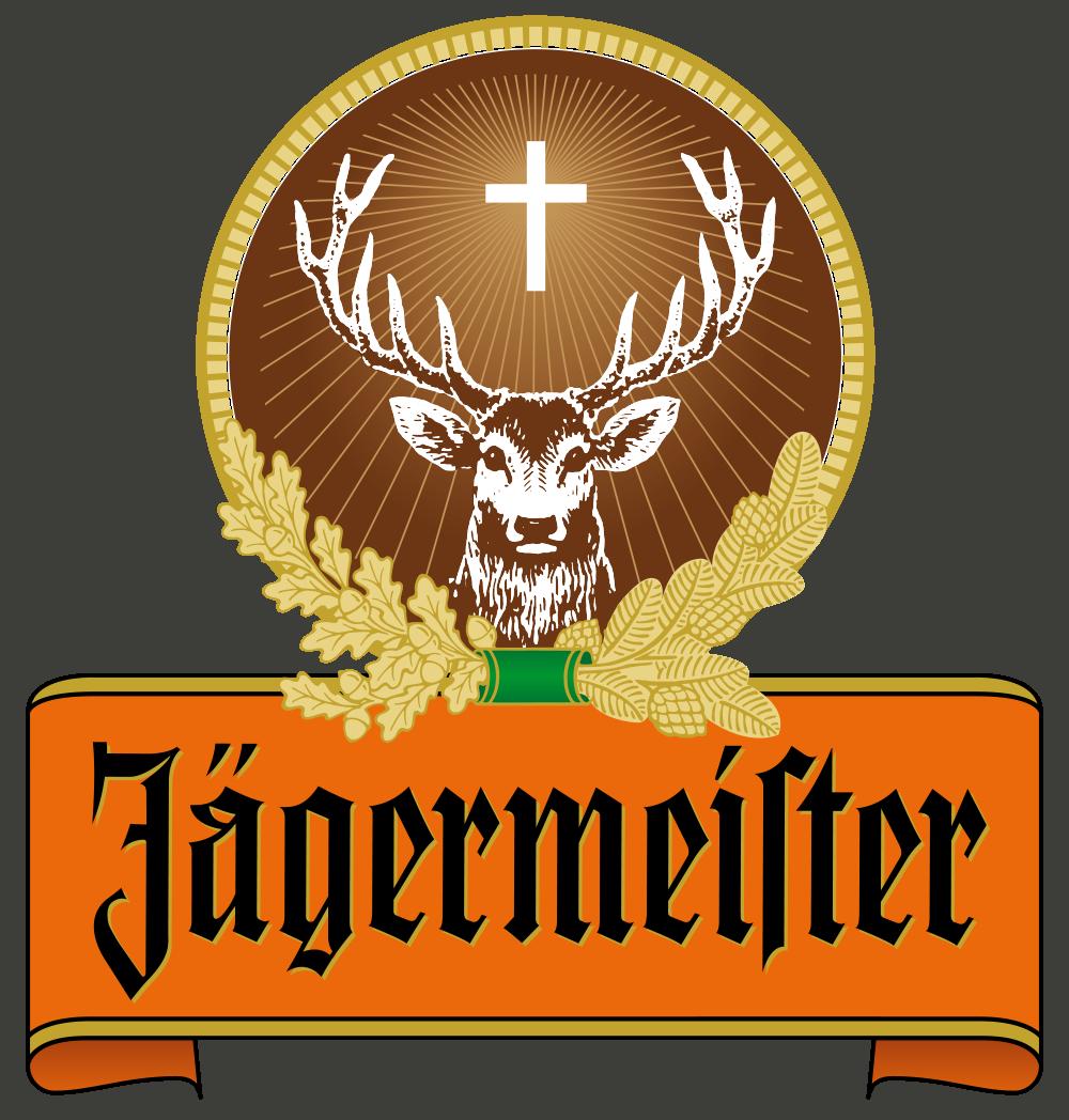 Jgermeister Logo Cooler Shit Pinterest Logos Logo Branding