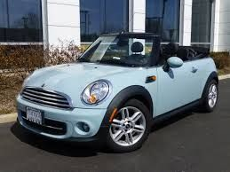 Light Blue Mini Cooper Google Search