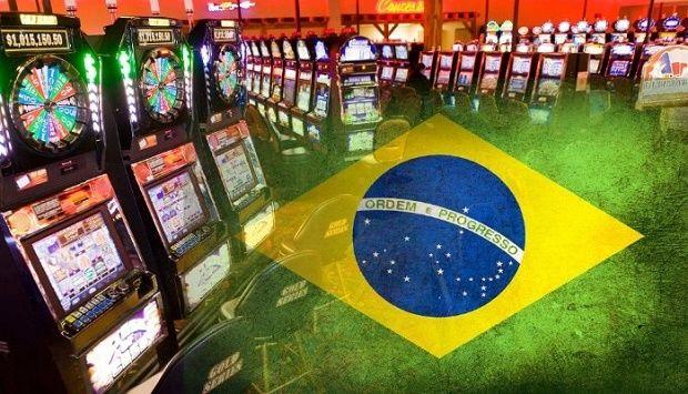 Start Games Casino Online