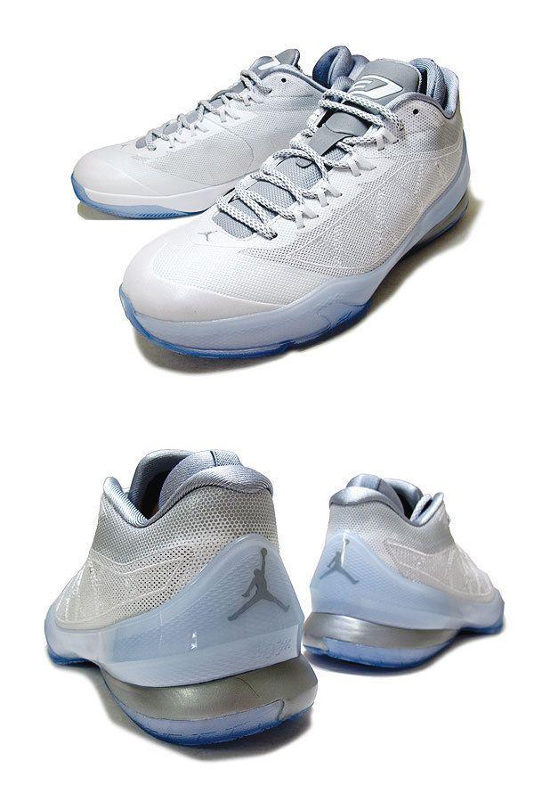 low priced 276b8 5d604 Nike Air Jordan 8 CP3. VIII All Star White Retro Platinum 715852-100 Men s  SZ 11…