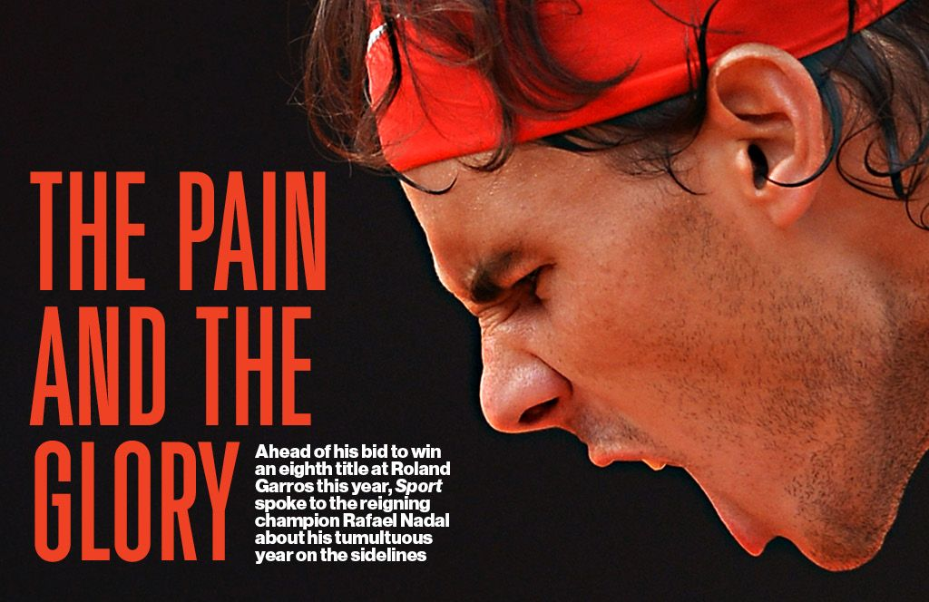 Rafael Nadal Quotes Rafael Nadal Mike Tyson Quotes Rafael Nadal Quotes