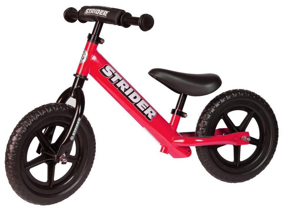 "STRIDER 12"" Sport RED Balance bike, Strider bike, Kids bike"