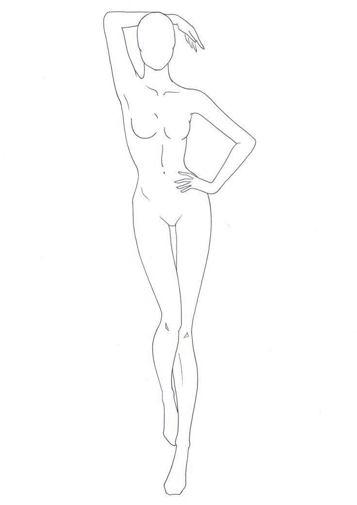 Pin de Betty en Dessin | Pinterest | Anatomía, Figuras humanas y ...