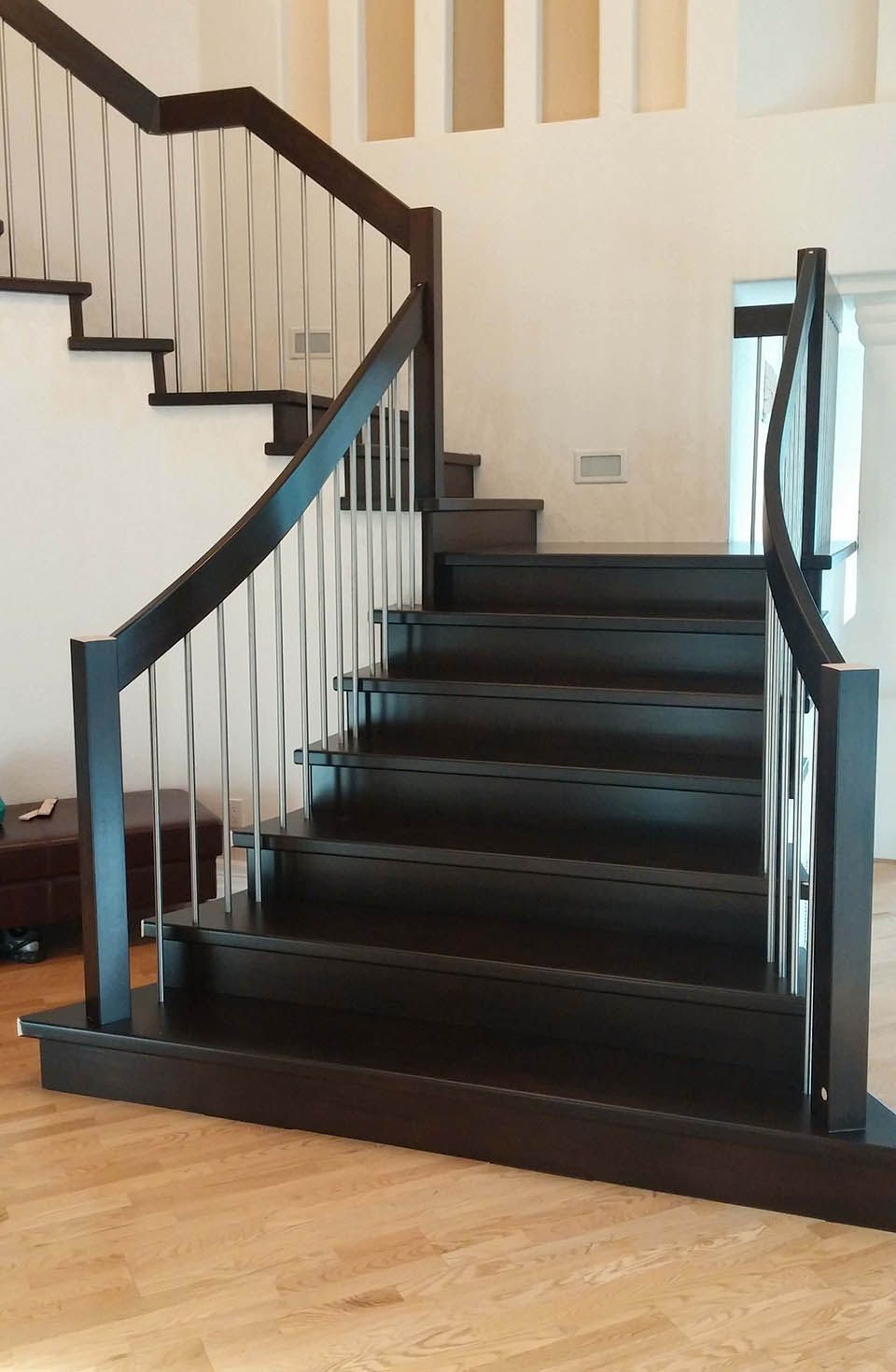 Best Stainless Steel Handrails Strength And Sophistication 400 x 300