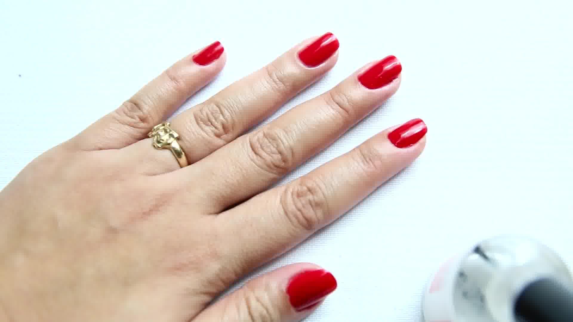 Dry Nail Polish Quickly | Dry nail polish, Make up and Mani pedi