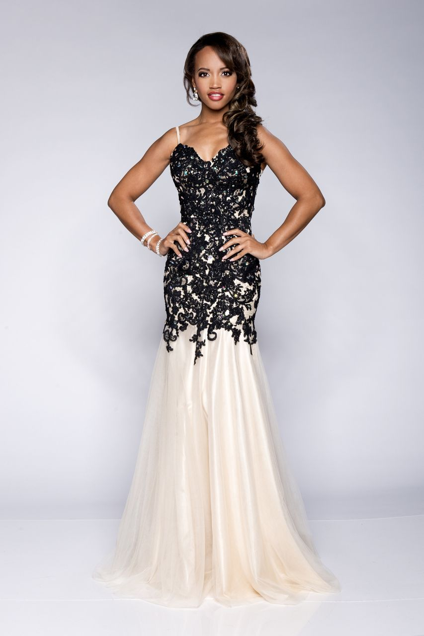 Divinely Hers Boutique - Dahlia. Lace. Formal dresses, Homecoming ...