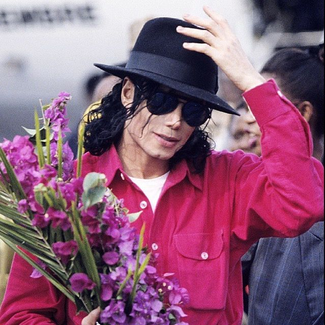 40d4dfc06 Michael said thanks for the followers :) for our wedding | ❤MJ ...