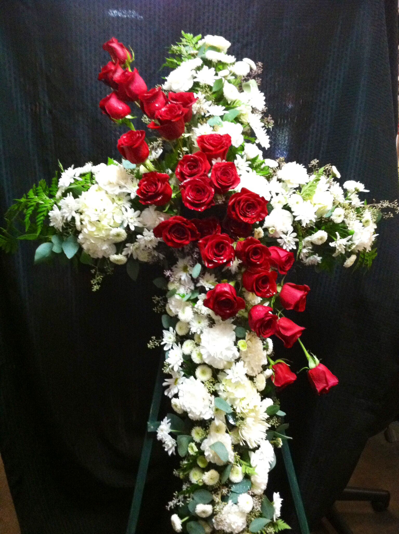 Pin by Anula on Funeral | Pinterest | Sympathy flowers