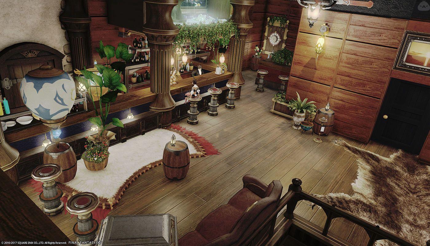 内装代行 Barと和室とイベント会場 内装 和室 会場