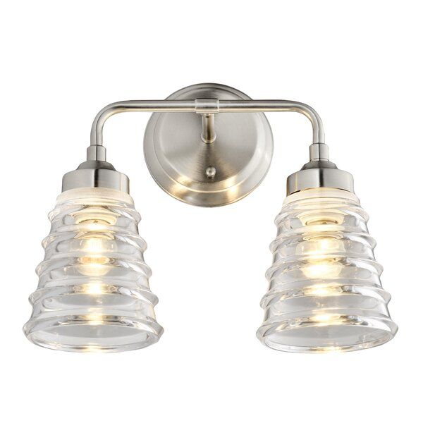 Photo of Fairhope 2-Light Vanity Light