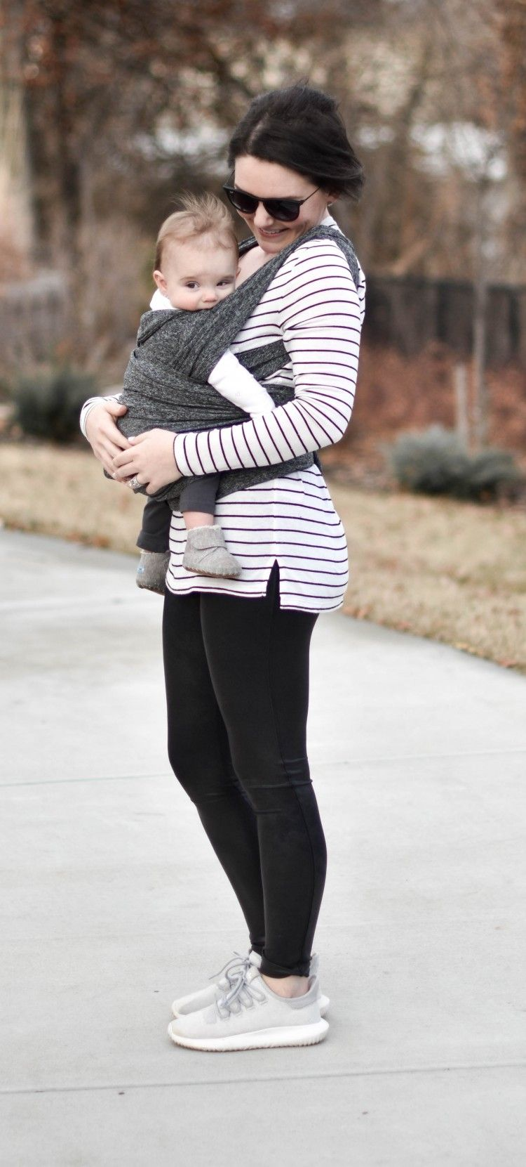 4c30cf7e708 must have postpartum outfit - spanx