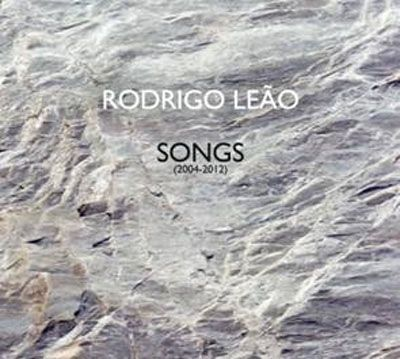Rodrigo Leao   Songs (2004/2012) CD