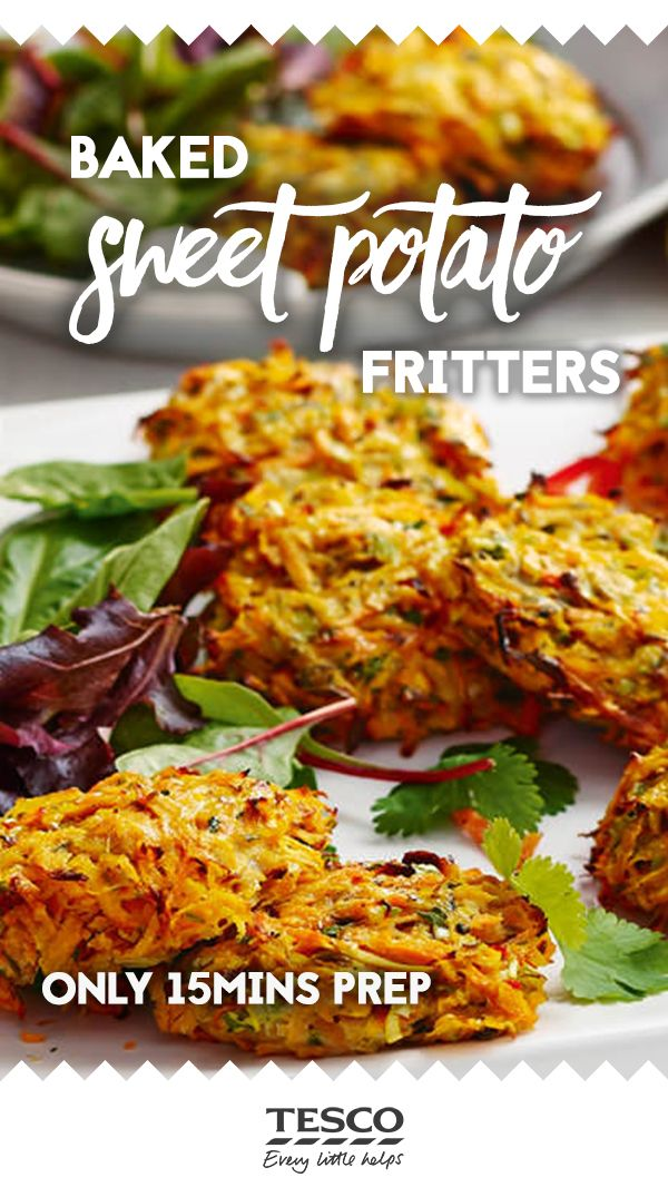 Sweet Potato Fritters Food Community Recipe Sweet Potato Fritters Fritters Food